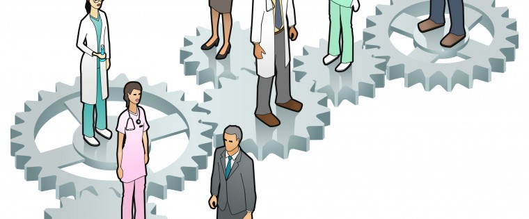 Meeting the Challenge: Future visions of healthcare
