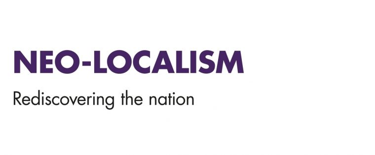 Neo-localism: Rediscovering the nation
