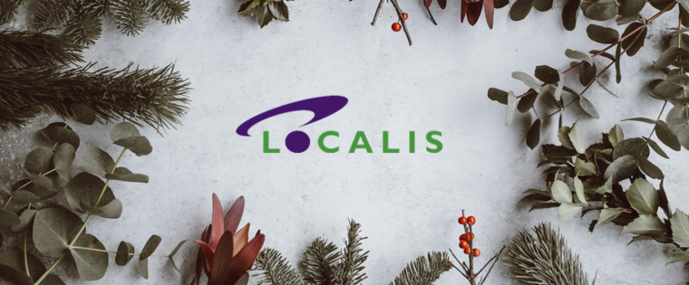 Localis Annual Drinks Reception